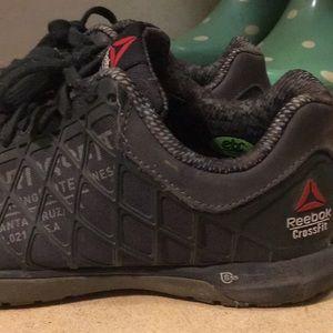 Reebok crossfit nano honor shoes